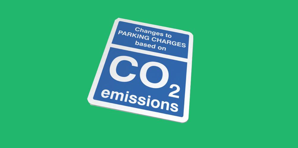 Greener parking policies